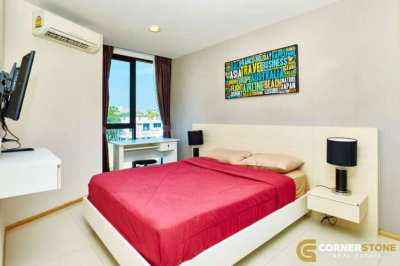 #CS1160  Beautiful 1 bedroom Condo For Sale At Acqua @ Jomtien