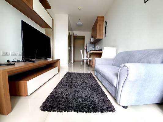 FOR RENT IDEO LADPRAO 5 / 1 bedroom / 34 Sqm.**14,500**