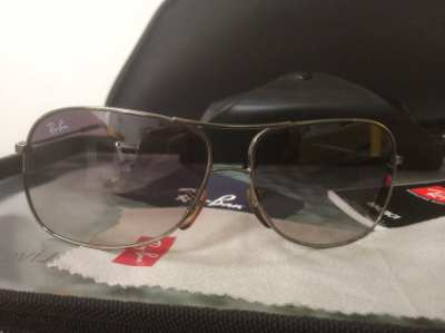 New Ray Ban Sunglasses For Sale
