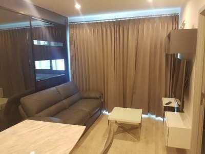 (เช่า) FOR RENT IDEO MOBI CHARAN-INTERCHANGE / 2 beds  / **18,000**