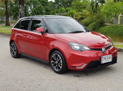 Cheap (Almost) Band-New MG3 V-Sunroof Auto/Manual 2018 Sale by Owner