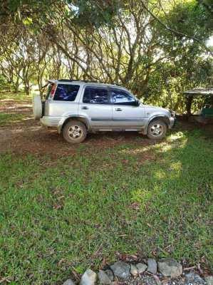 2001 CR-V for Sale