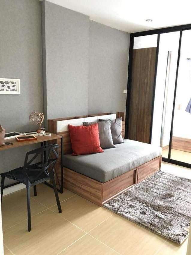 LPN Bodindecha Ramkamhang 1Bed 28sqm TowerD3 Floor6 New Loft Style