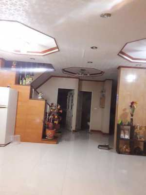 Rent a large single house Grand Garden Bang Bo Project