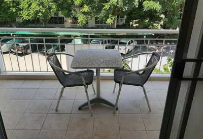 CS1870 Baan Suan Lalana condo for sale