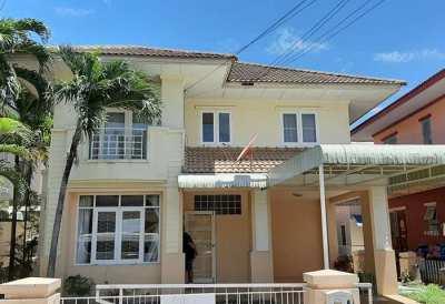 HS1517 Jomtien House , 3 bed for sale