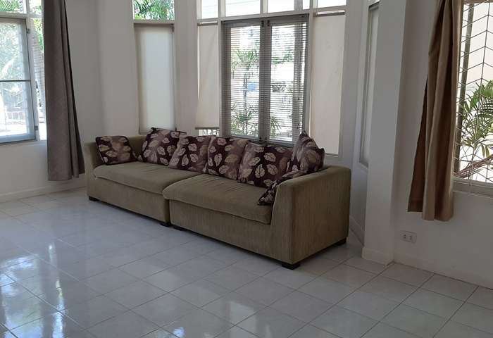HS1517 Jomtien House , 3 bed for sale