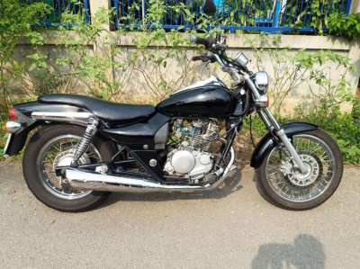 707 New & Used Motorcycles for Sale in Thailand | Page 1