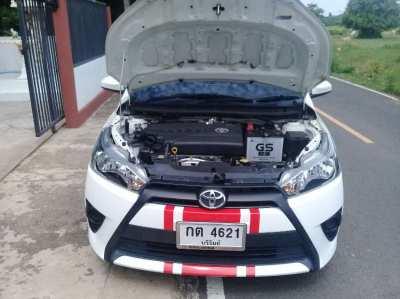 2016 Toyota Yaris 1.2 J