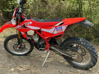 BETA 350RR
