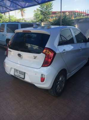 Small Car FOR RENT - Kia Piccanto - Only 12,000 baht oer month