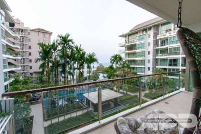 2 bedroom condo for sale with private access to the beach