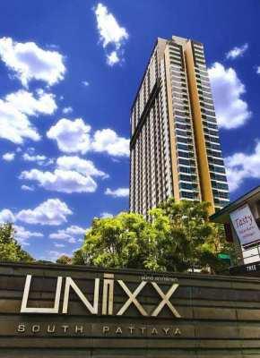 STUDIO CONDO FOR RENT IN UNIXX