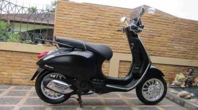 Vespa Sprint 1503Vie