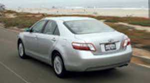 TOYOTA CAMRY 2008 . REDUCED to150,000 Baht