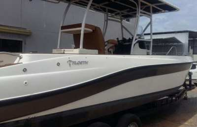 137 New & Used Boats & Power Boats for Sale in Thailand