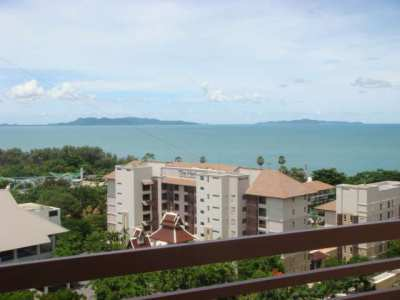 REDUCED FOR QUICK SALE  Top Floor Condo With Sea And Island Views