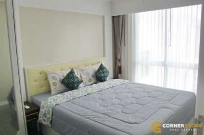 #1162 Cheap 1 Bedroom Condo For Rent At The Orient @Jomtien
