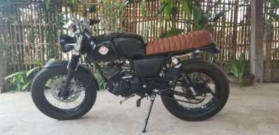 Stallions Motorcycle