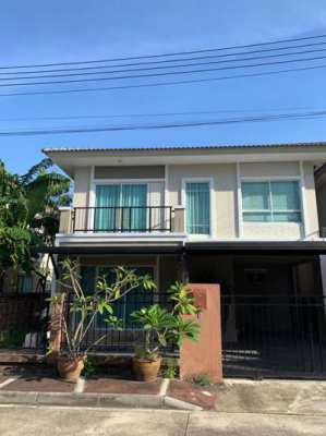 KT-0134 - Detached house for rent with 3 bedrooms, 2 bathrooms