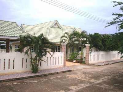 5 Zimmer Haus nahe Meer zu verkaufen