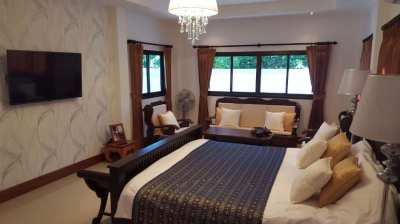 House for sale in Lamai