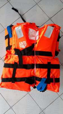 New Life jackets for sale
