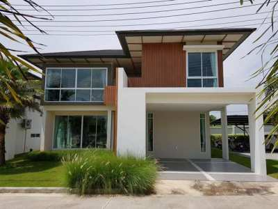 HS1384 House For Sale 3 bed  5.790.000 THB