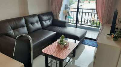 CR1793 East Pattaya Condo, 1 bed 12.000 THB