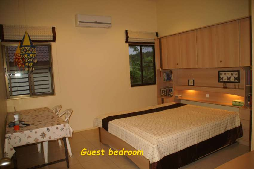 Bungalow  with pool for sale, near CNX PRICE REDUCED