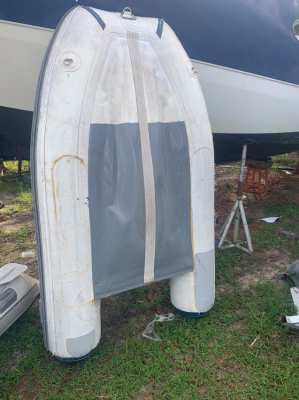 Dinghy / Tender 240 in normal condition