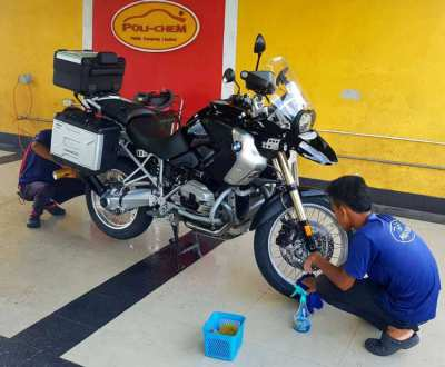 2012 BMW GS1200 for sale
