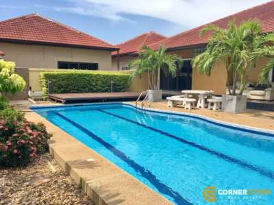 #HR1171  A Wonderful Village Private Pool 3Bedroom For Rent