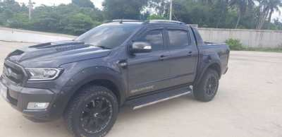 Ford Ranger 3.2 Wildtrack New Condition
