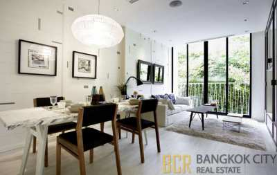 Noble Recole Ultra Luxury Condo Spacious 2 Bedroom Corner Flat on Sale