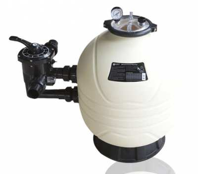 Emaux MFS Side Mount Sand Filter 24