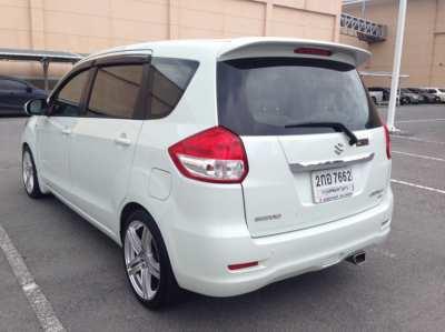 Suzuki Ertiga 2014