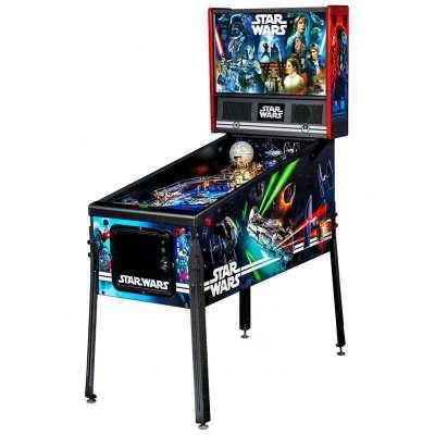 Stern Pinball Star Wars Pin