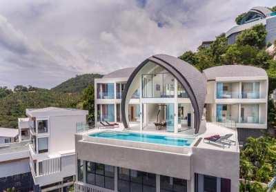 Build Your Dream's Villa Only 11,5 M