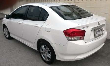 Cheap Honda City for Sale Pay down for foreigner