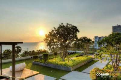 #CR1180  A Beautiful 1 bedroom Condo For Rent At Cetus @Jomtien