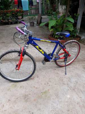 moutain bike for sell