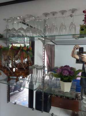 bar glases for sale