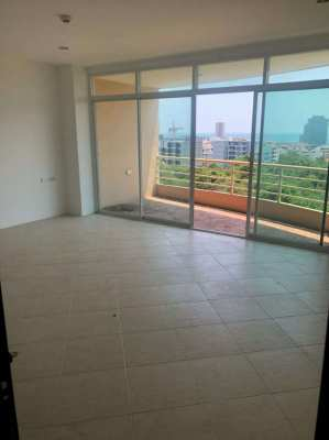 Executive Residence 4, Semi-Furnished, cheapest in building