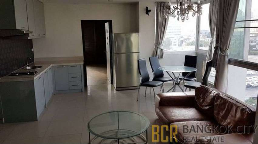JC Tower Condo Spacious 2 Bedroom Corner Flat for Rent/Sale - Hot