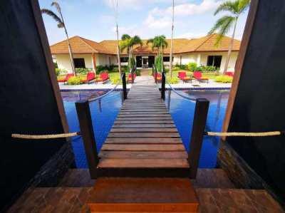 Tamara Resort Bang Saray