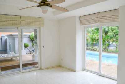 Private Pool House in East Pattaya