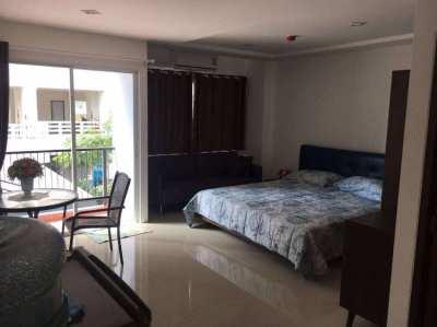 To Rent at Trio Gems Condominium – Jomtien Beach