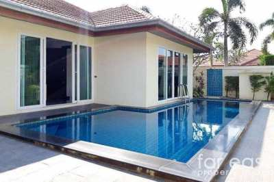 Whispering Palms Villa for Rent Or Sale