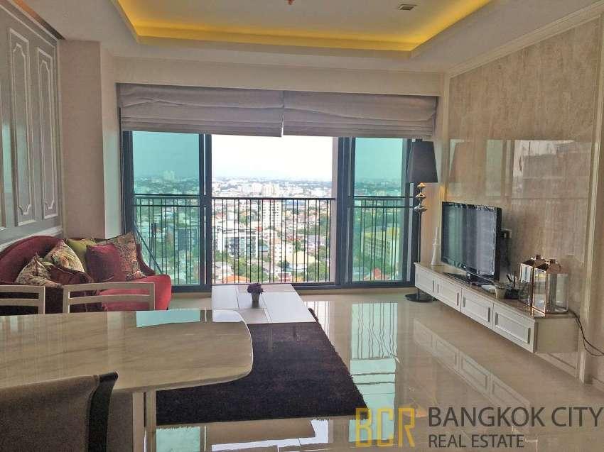 Noble Reveal Luxury Condo Spacious 1 Bedroom Unit for Rent/Sale